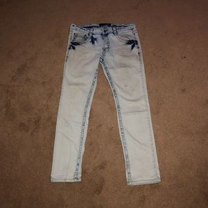 Other - White Washed Jeans size 34/32